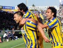 Parma 1-0 Siena