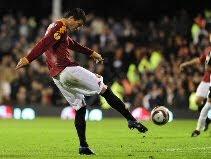 Fulham 1-1 Roma
