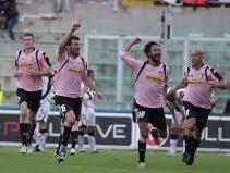 Palermo 1-0 Udinese