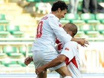 Bari 2-0 Lazio