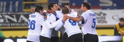 Bologna 1-3 Inter