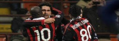 Milan 1-1 Marseille