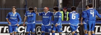 Empoli 2-0 Reggina