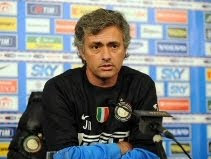 Jose Mourinho (photo: inter.it)