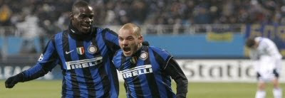 Dynamo Kiev 1-2 Inter