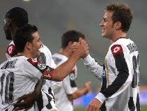 Udinese 2-0 Livorno