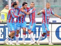 Palermo 1-1 Catania