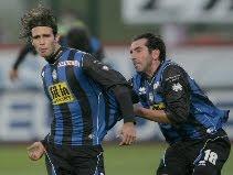 Siena 0-2 Atalanta
