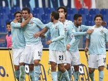 Lazio 1-0 Genoa