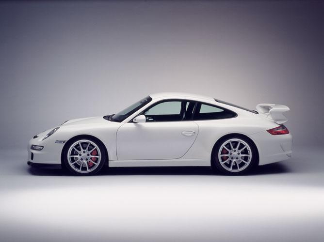 photo porsche. Sportec SP580 Porsche 997