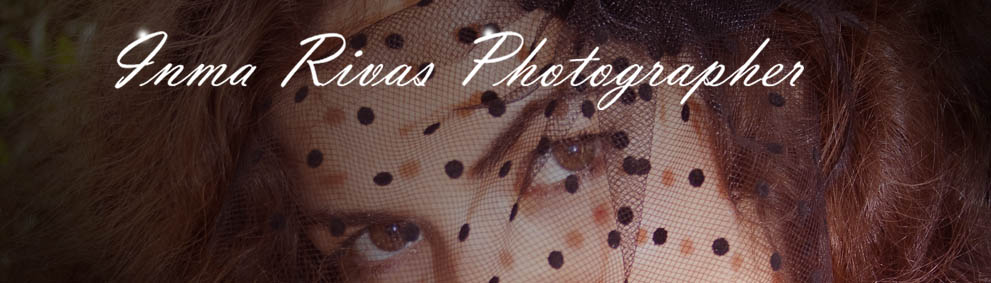 Inma Rivas  Photographer