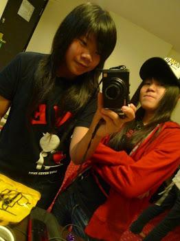 Me and Ham Mun~