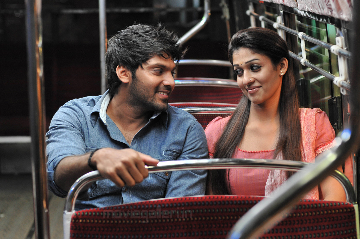 Nayanthara Nene Ambani Movie Stills | New Movie Posters