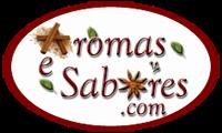 Blog Aromas e Sabores