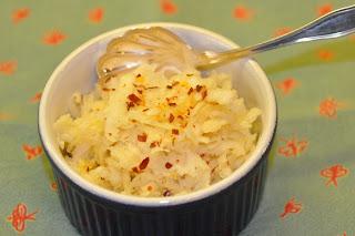 de Walle): Chilled Black Radish Buttermilk Soup, Grated Black Radish ...