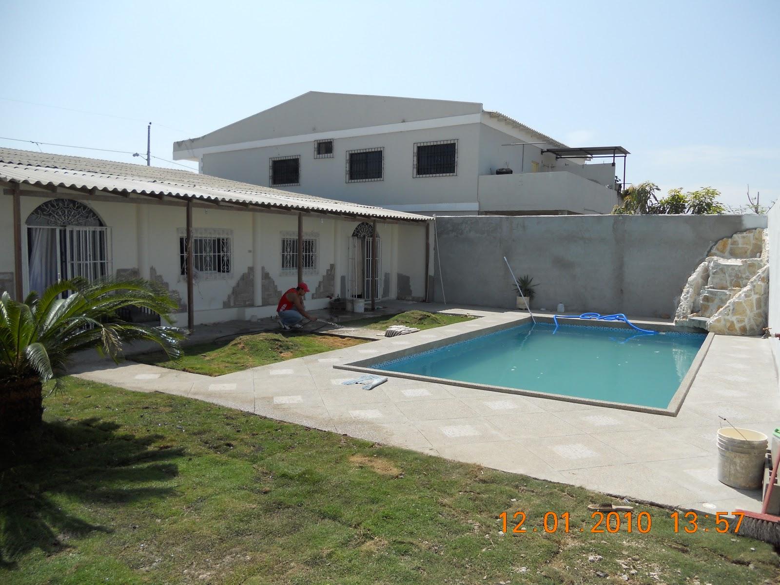 Casas de alquiler salinas casa 6 habitaciones con piscina for Alquiler de piscinas