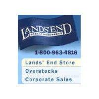 Lands End: Preferred School Program