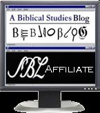 A Biblioblog-SBL Affiliate