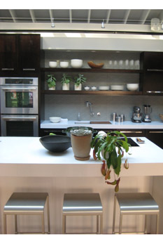 House Beautiful Kitchen Of The Year 2010 Timeless Cool