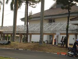 Gedung Sipil