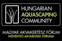 Hungarian Aquascaping Community