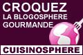 CUISINOSPHERE