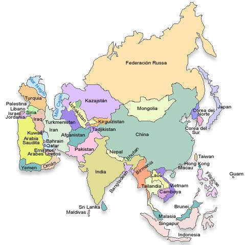 Paises da asia studies blog sociales bilingue el imperialismo en