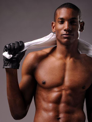 Four Black Male Models get a reality show