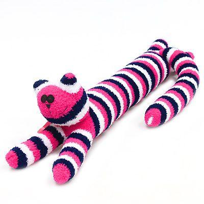 Мягкая игрушка кот длинный