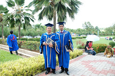 UUM CONVOCATION SINTOK