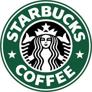 Starbucks.♥