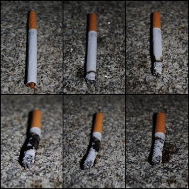 Cigarette,