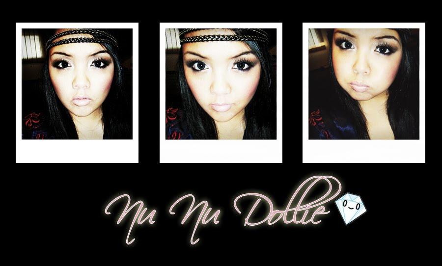Nu Nu Dollie