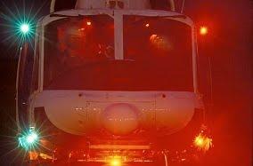Cabina del Bell 212