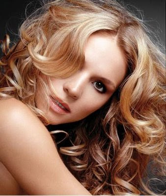 Photo of 2007 curls volume hairstyle. 2007 curls volume hairstyle