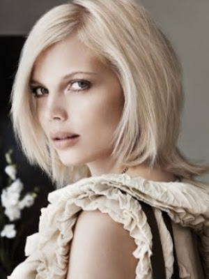 Medium haircuts, Bob hairstyle Mid-length hairstyles in 2011 look fab if