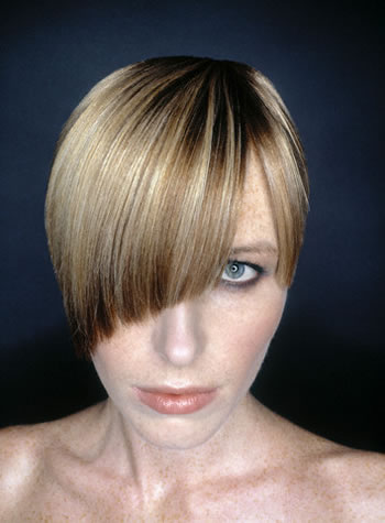 blonde hairstyles. Short Blonde Hairstyles