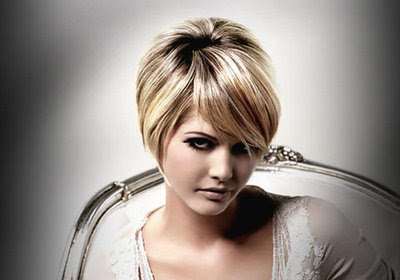 Short Layered Back Hairstyle Top Fashion Hairstyles