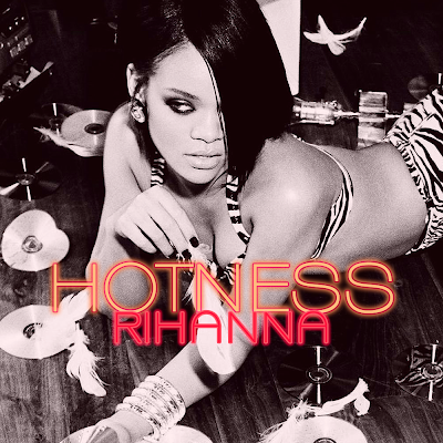 rihanna hotness. To download Hotness - Rihanna