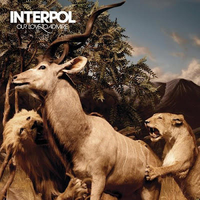 Download Our Love to Admire - Interpol