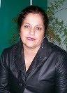 Pastora Rosanna Mariza M. Moreira