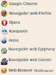 Tu Navegador Web