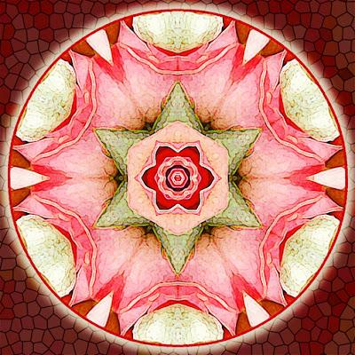 regeneration mandala