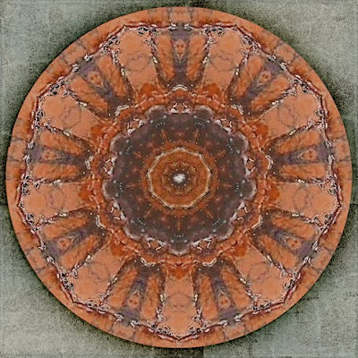ancient one mandala