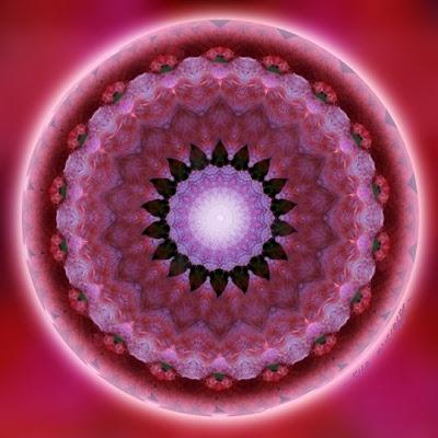 Divine Wisdom Mandala