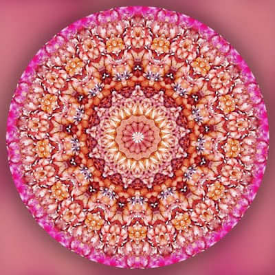 Heart Path Mandala