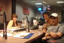 EL CONGRESO EN LA RADIO CON NINOSKA PEREZ CASTELLON