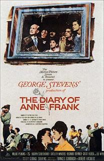 Diario di Anna Frank, film