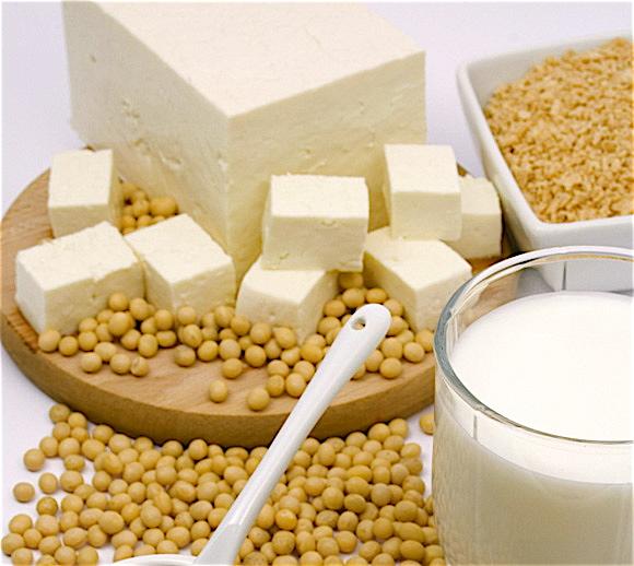 Como hacer Tofu o queso de soya casero