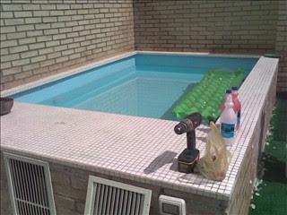 Piscinas piscinas pequenas - Piscinas en alto ...
